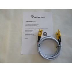 REFERENCE WHITE RCA