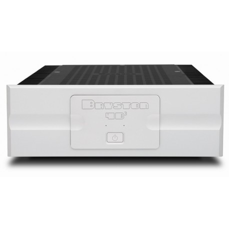 BRYSTON FINALE STEREO 4B3 CUBED